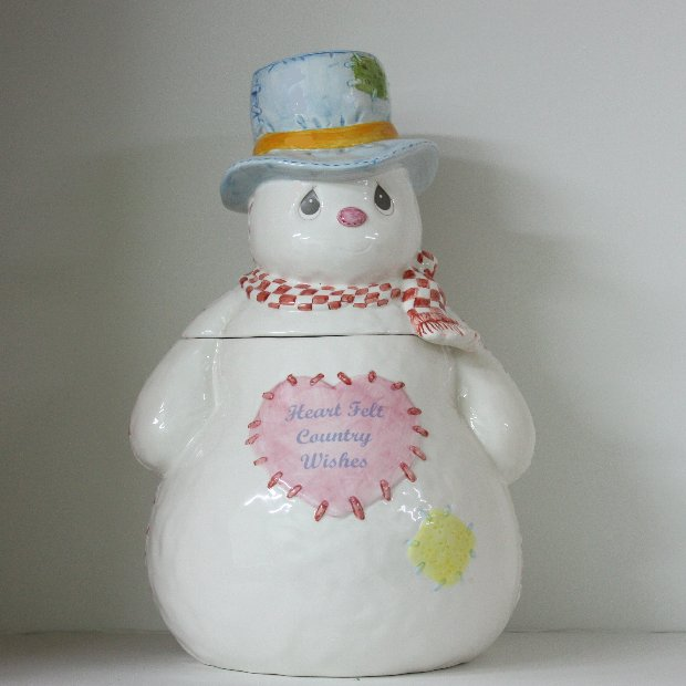 Collectible Cookie Jars From Clark 39 S Vintage Cookie Jars